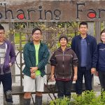 FARM JOBS: VANCOUVER, BC – The Sharing Farm, Event Interns