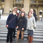 Alberta Young Agrarians Meet with Agriculture Minister