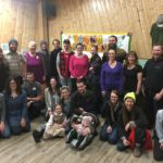 Peace Country Winter Mixer 2019 Recap