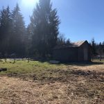 LAND OPPORTUNITY: 10 ACRE LIVESTOCK FARM FOR LEASE – UNION BAY, BC