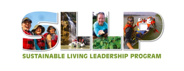 fraser river, paddle, salmon, Sustainable Living Leadership Program, SLLP