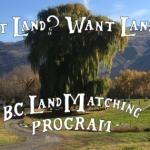 LAND OPPORTUNITY: 14 acres in Kamloops, B.C.