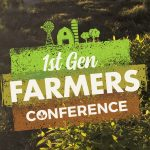 AUGUST 10, 2019: ALCOMDALE, AB – 1st Generation Farmer Conference