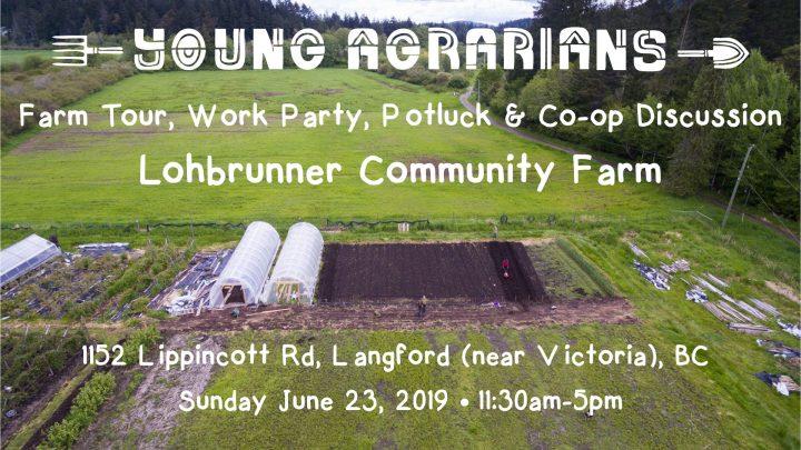 Lohbrunner, June 23, langford, victoria bc