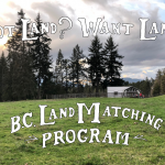 LAND OPPORTUNITY: BEAUTIFUL ACREAGE OFFERS UNLIMITED LONG TERM FARMING POTENTIAL – COBBLE HILL, BC