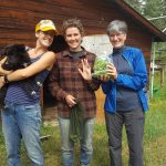 FARM JOB: SODA CREEK, BC – Puddle Produce Farm, Farm Hand