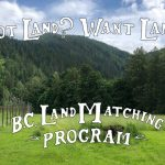 LAND OPPORTUNITY: 3 ACRES OF FARMLAND ON ACTIVE CERTIFIED ORGANIC FARM – SQUAMISH VALLEY, BC