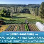 SEPT 8, 2019: BUFFALO CREEK, BC – Land Social! Farm Tour, Potluck & Leasing Discussion at Big Rock Ranch