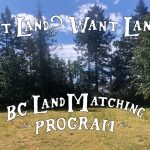 LAND OPPORTUNITY: ONE QUIET ACRE WITH SHARED BARN – CENTRAL SAANICH, BC