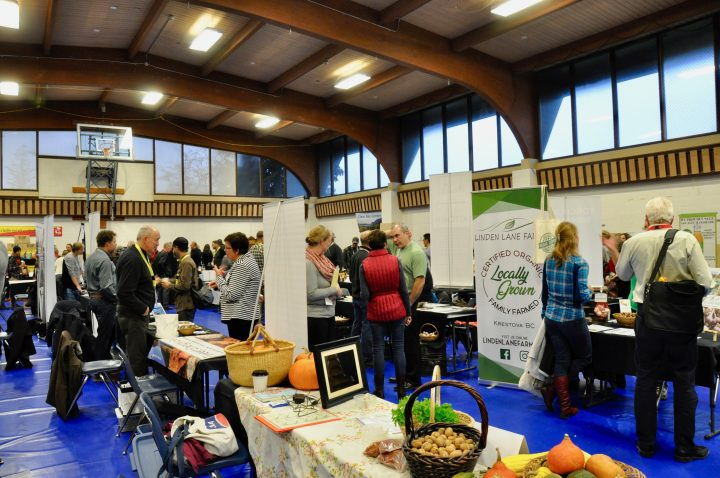Food and Buyers Expo, Nelson, 2018