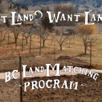 LAND OPPORTUNITY: 10 acres + Farm Buildings + Possible Home in Summerland, B.C