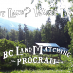 LAND OPPORTUNITY: 3 acres ALR land in Revelstoke