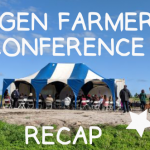 1st GENERATION FARMERS CONFERENCE RECAP