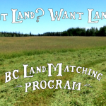 LAND OPPORTUNITY: Off-grid 1000 acre cattle ranch plus Crown rangeland near Punchaw Lake, B.C.