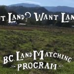 LAND OPPORTUNITY: Permaculture Farm in Oliver, BC