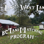 LAND OPPORTUNITY: Vacant Market Garden with Greenhouse, Barn and Blueberries for Lease – Duncan, BC