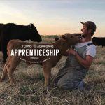 YA Apprenticeship 2021: The Homestead – Goodfare, AB