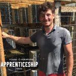 YA Apprenticeship 2021: Grimshaw, AB – Nature's Way Farm