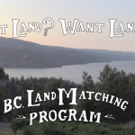 LAND OPPORTUNITY: Raven's View Farm, Peachland, BC