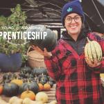 YA Apprenticeship 2020: Sundog Organic Farm – Fort Saskatchewan, AB