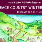 FEB 22 & 23: GRANDE PRAIRIE, AB – YA Peace Country Winter Mixer