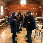 EVENT RECAP: Manitoba Mini-Mixer @ Rackham Hall