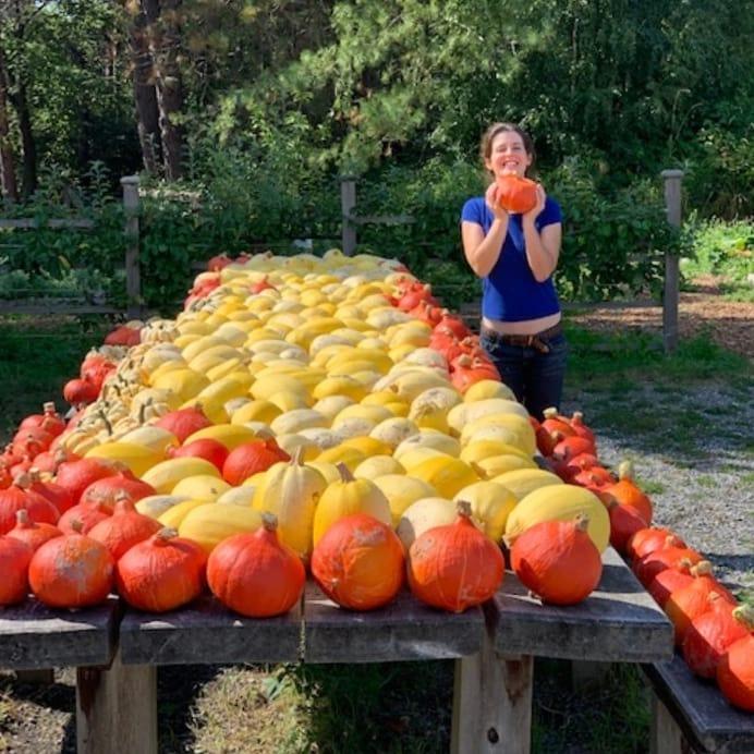 richmond, vancouver, sharing farm, farm manager