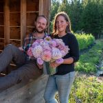 FARM JOB: QUALICUM BEACH, BC – Island Flower Farm, Part-time Employee