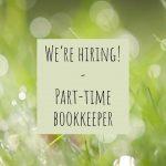 JOB: VERNON, BC – COABC, Bookkeeper