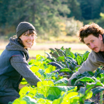 FARM APPRENTICESHIPS: Salt Spring Island, BC – Heavenly Roots Farm