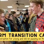 FEB 21: GRANDE PRAIRIE, AB – Farm Transition Cafe