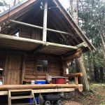 UNAVAILABLE – LAND OPPORTUNITY: OFF GRID CABIN WITH FARMING/WILDCRAFTING POTENTIAL – CEDAR, BC