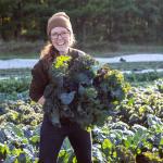 FARM JOBS: MARKHAM, ON – Joyfully Organic Farm, Farm Staff