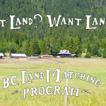 LAND OPPORTUNITY: 26 acres near Lumby with Housing