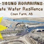 VIRTUAL FARM TOUR – Cold Climate Water Resilience Virtual Field Day at Coen Farm