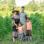 FARM JOB: NANAIMO, BC – Haslam Creek Farm, Field Team Leader