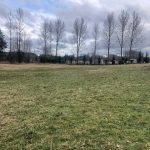 LAND OPPORTUNITY: Acreage Open to Ideas – Black Creek, BC