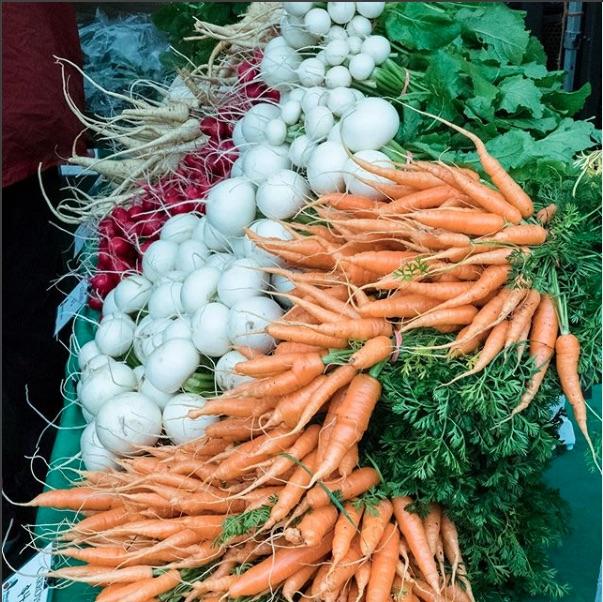 merville organics, farm job, merville, vancouver island