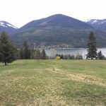 LAND OPPORTUNITY: 20 acre fenced pasture in Harrop