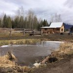 LAND OPPORTUNITY: Grow food and sustenance on a self-sufficient farmstead in the Kispiox Valley, BC