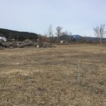 LAND OPPORTUNITY :  Acreage in Enderby, BC