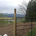 LAND OPPORTUNITY: Land for community-minded farmer with housing options in Castlegar, BC