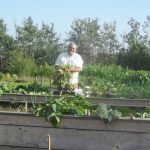 LAND OPPORTUNITY: Seeking agrarians to support community food security and ecofriendly living, Moberly Lake BC
