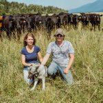 FARM JOB: CRESTON, BC – Goat River Farms Ltd, Farm Hand