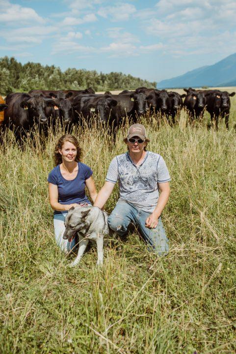 Goat River Farms job creston
