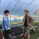 Sparkly Eyes, Grit, and Land Access: New Organic Farmers on Leased Land