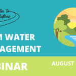 August 5th: Webinar- Farm Water Management with Rural Routes to Climate Solutions