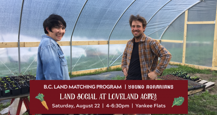 land social at loveland acres