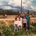 Farm Legacy Letters: Rob Hettler, Pilgrims' Produce Farm