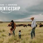 YA APPRENTICESHIP 2021: Mayerthorpe, AB – Backwoods Buffalo Ranch